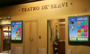 Teatro de' Servi