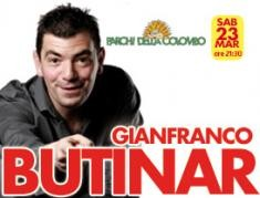 Gianfranco Butinar