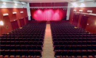Teatro San Raffaele